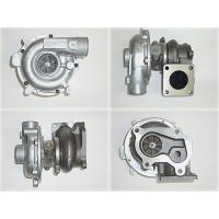 Best 3 Holes Custom Small Isuzu Turbocharger (RHF4-041) With Isuzu Trooper, 4JG2L Diesel Engine wholesale