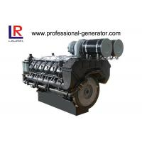 Best 50Hz Air Cooled Single Cylinder Industrial Diesel Engines Direct Injection Vertical wholesale