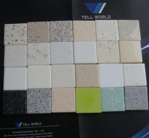 Best Pavone Free standing 100% pure acrylic washbasin RL825 wholesale