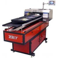 China Fast T-jet Blazer Pro Dtg Direct To Garment T-shirt Printer on sale