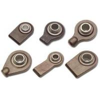 Cold Rolled Steel Forklift Truck Parts Zinc - Plating High Performance
