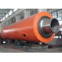Best Cement Plant Ball Mill wholesale