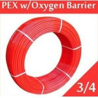 Best 3 layer EVOH PEX tube with oxygen barrier wholesale