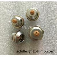 China plated chrome 14 16 18 pin waterproof connector ip68 on sale