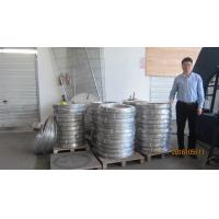 Best JIS G3469 G3463  STAINLESS STEEL SEAMLESS COIL TUBE , 10MM  X 1MM X 100M wholesale