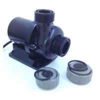 China External Controller Mini DC Brushless Submersible Water Pump For Aquaculture Pond on sale