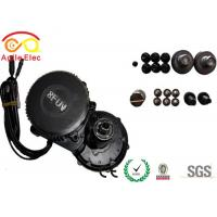 Best Black Bafang 8fun Bbs01 Mid Drive 36v 250w Motor Kit With Hall Sensor wholesale