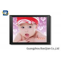 Best Lenticular 3D Picture For Custom Design , 5D Stock Picture With Frame 3D Deep Effect wholesale