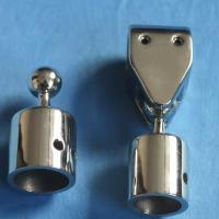 China Stainless Steel Fittings for Top Marine Grade Jaw Slide, Eye End Cap on sale