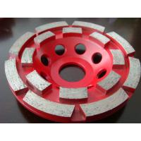 Best Turbo and continue type Diamond Grinding Wheel for cutting concrete wholesale