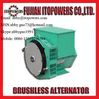 Buy cheap Brushless and Competitive Copy Stamford alternator! from wholesalers