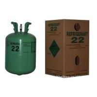 China Manufactory Supply High Quality Refrigerant Gas R22 on sale