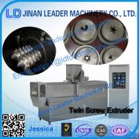 Best Double Screw Extruder for pet food wholesale