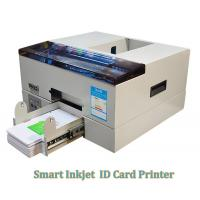 Best Desktop PVC Smart Card Printer Manufacturer wholesale