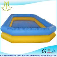 Best Hansel Large Inflatable Water Pool Toys wholesale