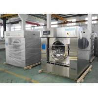 Best Big Capacity Industry Laundry Equipment Stainless Steel 304 For Laundry Shop wholesale