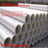 Sell Plastic Pipe - UPVC Pipe for Building Materials  info at wanyoumaterials com
