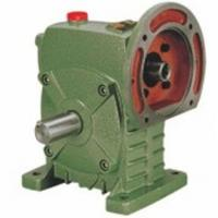Best Customize WPDS Bevel Gearbox Speed Reducer Gears With Motor Model 100 0.18 - 15KW wholesale