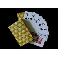 Best Chinese Blue Core Paper Poker Playing Cards Casino Card - Stock Customized Size wholesale