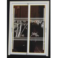Best Electrophoresis surface treatment aluminum lift and slide doors with tinted, clear color wholesale
