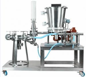 Best Superfine Jet Mill Machine Straightforward Design For SiO2 Silicon Dioxide Mill wholesale