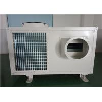 Best R22 Spot Air Cooler / Spot Air Conditioner Cooling For 60SQM Outdoor Tent wholesale