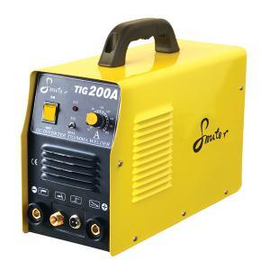 Best Portable TIG200A DC Inverter Welding Machine TIG/Argon/MMA/Arc Welding Machine wholesale
