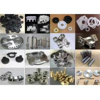 Best High Hardness Zinc Alloy Die Casting Components 65-140 HRB For Auto Parts wholesale