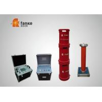 Best Portable High Voltage Cable Testing Equipment For MV Cable Testing Light Weight wholesale
