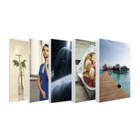 China High Resolution Poster Frame Light Box With ISO 9001 TUV SGS Certificate on sale
