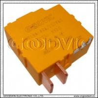 China 60A/80A magnetic latching relay (GW718A) on sale
