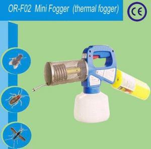 Best Mini Thermal Garden Sprayer for Mosquito Killing wholesale