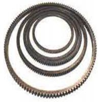 Best Flywheel Ring Pinion Gear , Engine Starting Ring Gear For Automotive / Agricultural wholesale