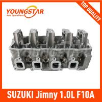 Best CYLINDER HEAD  SUZUKI Carry F10A 11110-80002 wholesale