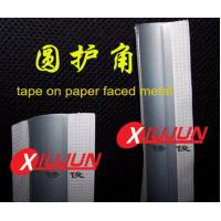 Best Tape on Paper Face Metal wholesale
