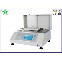 China GB8942 Paper Softness Package Testing Equipment with Touch Screen 0-100Kg on sale