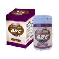 Best Abc Acai Berry Soft Gel wholesale