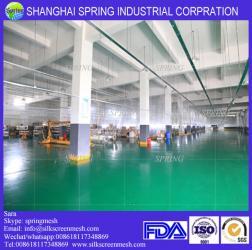 Shanghai Spring Industrial Corporation Co.,Ltd