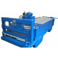 Best Corrugated Roof Panel Machine Manufaturer wholesale