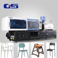 China 2080kN Clamping Force Plastic Chair Injection Moulding Machine 200T Power Saving on sale
