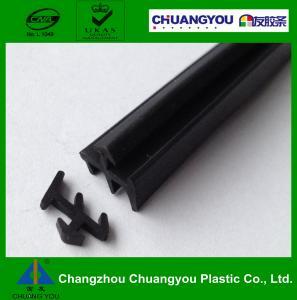 Best EPDM Rubber aluminum Garage Door Seal Strip / Window Sealing Strip wholesale