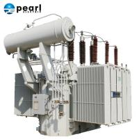 Best Durable 31.5 Mva Power Distribution Transformer With OLTC Up To 220 Kv wholesale