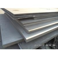 Best BS / DIN Carbon Steel Plate Q235 SAE1010 For Ship Building And Structural wholesale