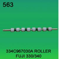 Best 334C967030A ROLLER FOR FUJI FRONTIER 330,340 minilab wholesale