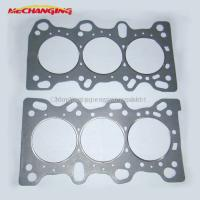 Best C32A1 Cylinder HEAD GASKET Auto Car Spare Parts Engine Parts USE For HONDA LEGEND V6 24V (SOHC) Engine Gasket wholesale