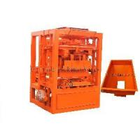 Best Small Fly Ash Block Making Machine wholesale