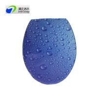 Best Direct manufacture watermark toilet seat with soft close, zinc alloyed hinges, European and US Standards wholesale
