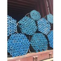 Best EFW LSAW Steel Incoloy Pipe ASTM A671 / A672 High Strength Metal API 5L ERW Standard wholesale