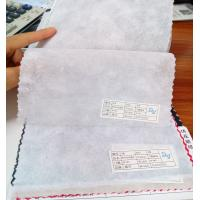 Buy cheap embroidery backing interlining 100% recycle cotton embroidery backing paper crispy paper product