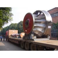 Water Power Turbine 8000kw Hydro Generator Equipment 1000R/MIN